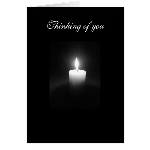 1438646147_a8195176aa, Thinking of you Greeting Card