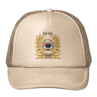 [144] Republic of Korea Army (ROKA) Hat
