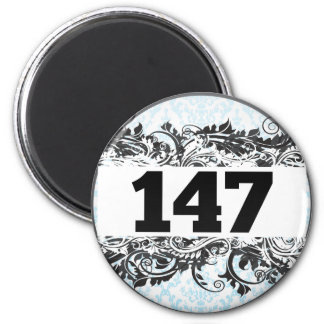 147 MAGNETS