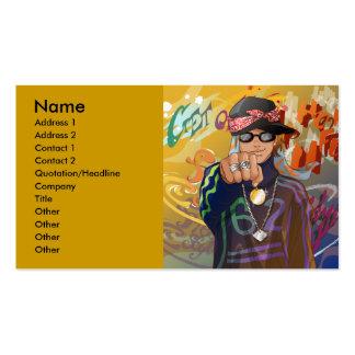 148.ai, Name, Address 1, Address 2, Contact 1, ... Business Card Template