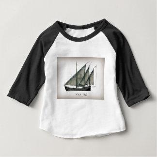 1492 Nina by Tony Fernandes Baby T-Shirt