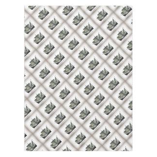 1492 Pinta tony fernandes Tablecloth