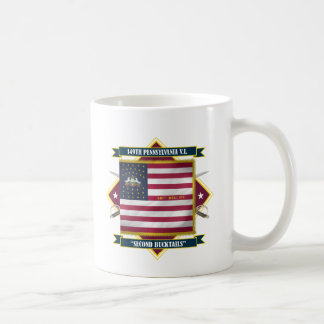 149th Pennsylvania V.I. Coffee Mug