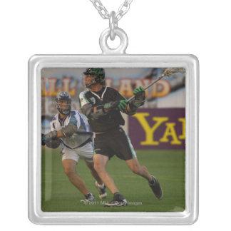 14 Jul 2001:  Terry Riordan #19  Long Square Pendant Necklace