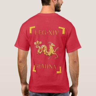 14 Roman Legio XIV Gemina T-Shirt