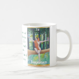 #14 Temperance Coffee Mug