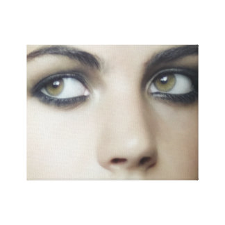 "14"" x 11"", 1.5"", Single by Kel Canvas Print"
