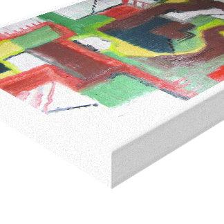 "14"" x 11"", 1.5"", Single Canvas Print"