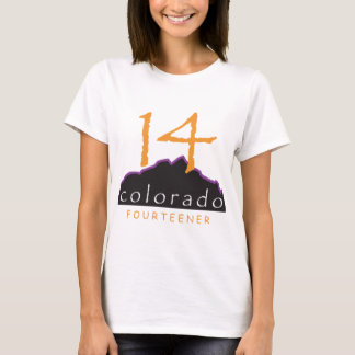 14er Wear Clothing T-Shirt