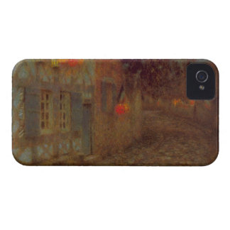 14th July by Henri Le Sidaner iPhone 4 Cover