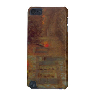 14th July by Henri Le Sidaner iPod Touch (5th Generation) Cover