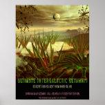 14x18 Ultimate Travel Getaway Travel 2 Poster