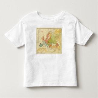 1516 European ethnographic Toddler T-Shirt