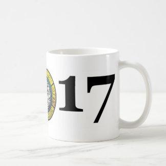1517 BASIC WHITE MUG