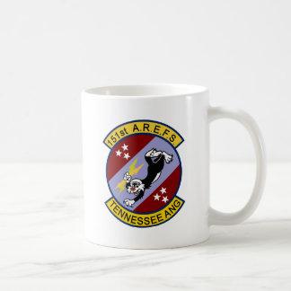 151st Tennessee ANG Mugs