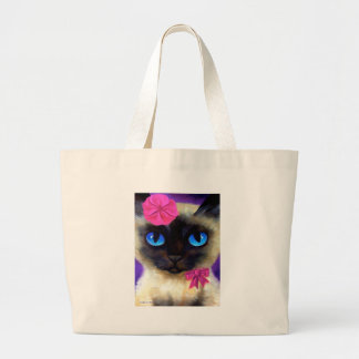155 CHARMING 11X14 LARGE TOTE BAG