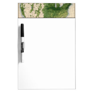 155 Corn/acre Dry Erase Board