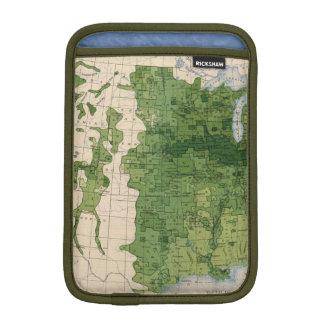 155 Corn/acre iPad Mini Sleeves