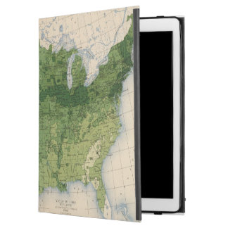 """155 Corn/acre iPad Pro 12.9"""" Case"""