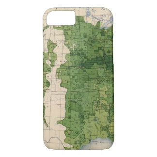 155 Corn/acre iPhone 8/7 Case