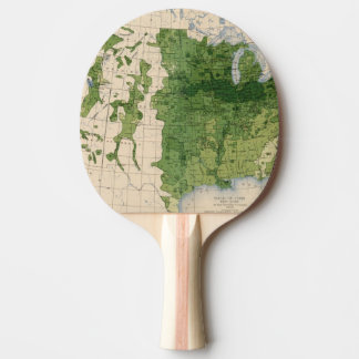 155 Corn/acre Ping Pong Paddle