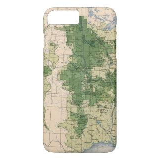 156 Wheat/sq mile iPhone 8 Plus/7 Plus Case