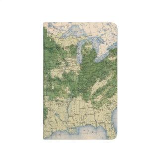 156 Wheat/sq mile Journal