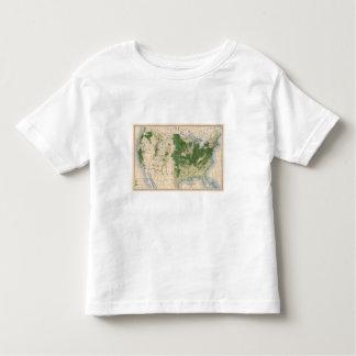 156 Wheat/sq mile Toddler T-Shirt