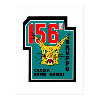 156o Gruppo Postcard