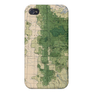 158 Oats/sq mile Covers For iPhone 4