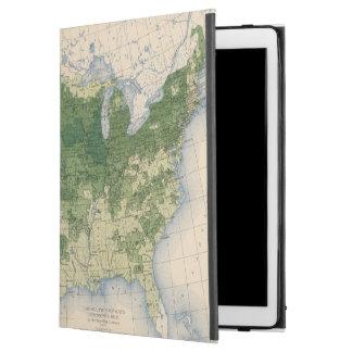 "158 Oats/sq mile iPad Pro 12.9"" Case"