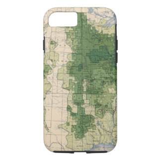 158 Oats/sq mile iPhone 8/7 Case
