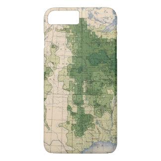 158 Oats/sq mile iPhone 8 Plus/7 Plus Case