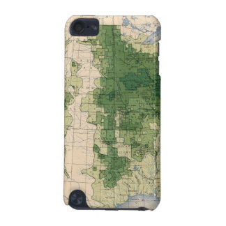 158 Oats/sq mile iPod Touch 5G Cover