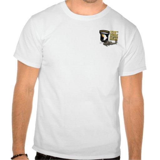 159th Combat Aviation Bde Apache Tshirt