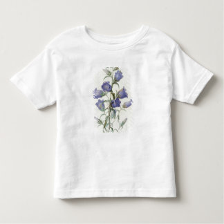 15:Campanula: Medium  1787 Toddler T-Shirt