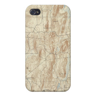 15 Clove sheet Cover For iPhone 4