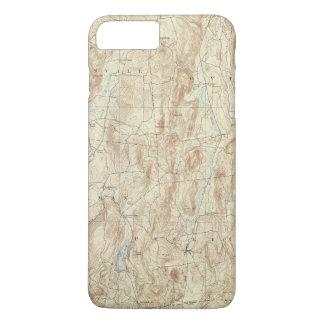 15 Clove sheet iPhone 8 Plus/7 Plus Case