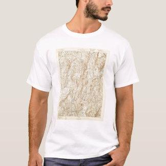 15 Clove sheet T-Shirt
