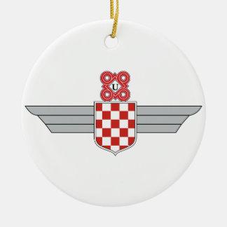 15.(Kroat) JG 52 Ornament