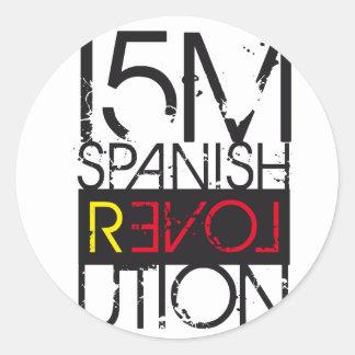 15 MS SPANISH REVOLUTION