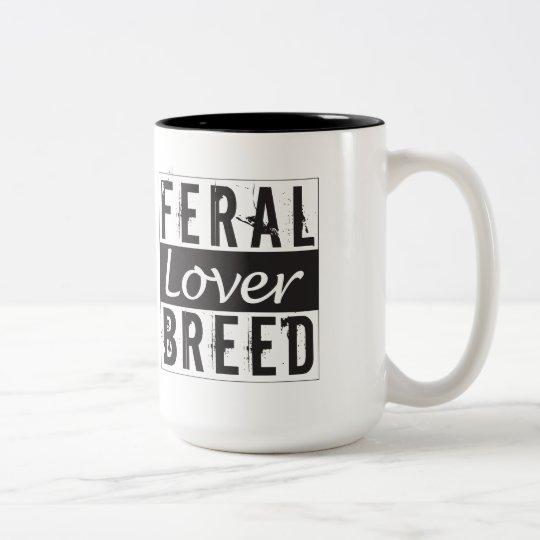 15-Oz Feral Breed Mug