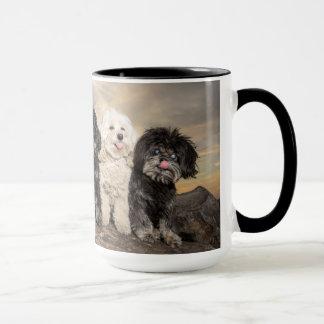 15 oz Mug - TOT