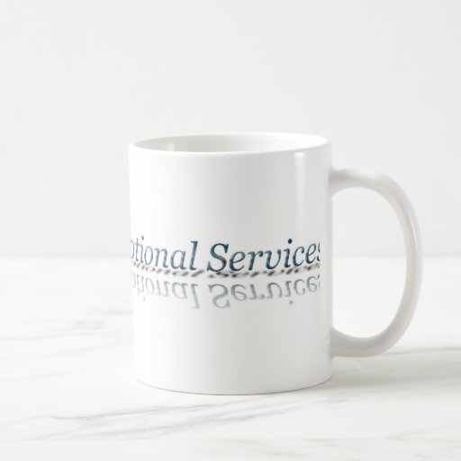 15 oz. PPS Coffee Cup Mugs