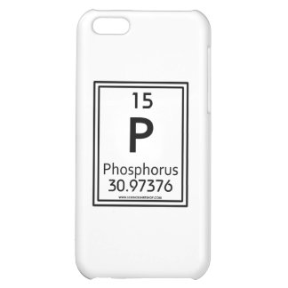 15 Phosphorus Cover For iPhone 5C