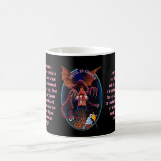 15. The Devil - Alice tarot Coffee Mug