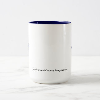 15oz Photo sublimation white ceramic mug