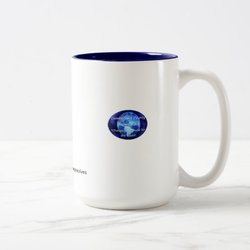 15oz Photo sublimation white ceramic mug