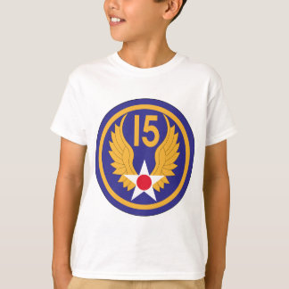 15th Air Force - WWII T-Shirt