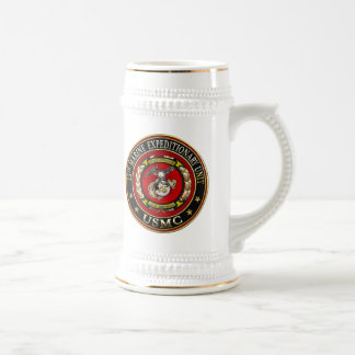 15th Marine Expeditionary Unit (15th MEU) [3D] Beer Stein